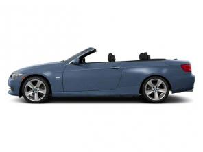 2011 BMW 3 Series Convertible 328i Convertible