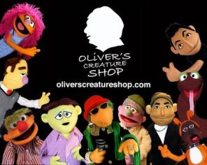 Professional Custom Puppet Builder